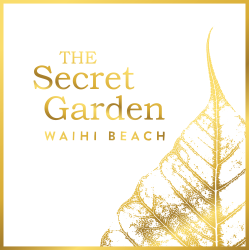 The Secret Garden Waihi Beach